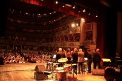 Cinema Songs - Umbria jazz 2010